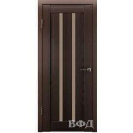 Межкомнатная Дверь ВФД Line 2 Л2ПГ4 бронза :: 3069.00 р.