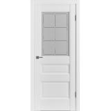 Межкомнатная дверь VFD (ВФД) Emalex 3 Emalex Ice Crystal Cloud