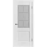 Межкомнатная дверь VFD (ВФД) Emalex 2 Emalex Ice Crystal Cloud