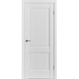 Межкомнатная дверь VFD (ВФД) Emalex 2 Emalex Ice