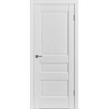 Межкомнатная дверь VFD (ВФД) Emalex 3 Emalex Ice