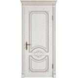 Межкомнатная дверь VFD (ВФД) Classic Art Milana Ivory Classic PC