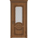 Межкомнатная дверь VFD (ВФД) Classic Art Milana Honey Classic PB AC