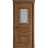 Межкомнатная дверь VFD (ВФД) Classic Art Bianca Honey Classic PB AC