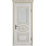 Межкомнатная дверь VFD (ВФД) Classic Art Bianca Bianco Classic PG AC