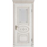 Межкомнатная дверь VFD (ВФД) Classic Art Bianca Ivory Classic PC AC