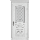 Межкомнатная дверь VFD (ВФД) Classic Art Adele Ivory Classic PS AC