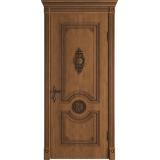 Межкомнатная дверь VFD (ВФД) Classic Art Greta Honey Classic PB