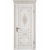 Межкомнатная дверь VFD (ВФД) Classic Art Vesta Ivory Classic PC
