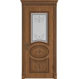 Межкомнатная дверь VFD (ВФД) Classic Art Amalia Honey Classic PB AC