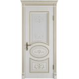 Межкомнатная дверь VFD (ВФД) Classic Art Amalia Bianco Classic PG AC