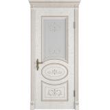 Межкомнатная дверь VFD (ВФД) Classic Art Amalia Ivory Classic PC AC