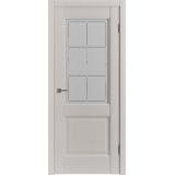Межкомнатная дверь VFD (ВФД) Classic Trend 2 Fleet Soft CC