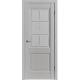 Межкомнатная дверь VFD (ВФД) Classic Trend 2 Griz Soft CC