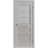 Межкомнатная дверь VFD (ВФД) Classic Trend 3 Griz Soft CC