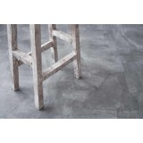 Виниловый ламинат Vinilam Ceramo Stone Glue Серый Бетон 61602