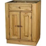 Шкаф-стол Волшебная сосна 60х82х54 ПЛ 08
