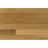 Массивная доска Amber Wood (Амбервуд) Натур Дуб лак 120мм, 2.59 м2