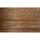 Массивная доска Amber Wood (Амбервуд) Ясень винтаж браш масло 120мм, 2.592 м2