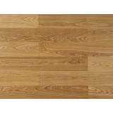 Массивная доска Amber Wood (Амбервуд) Селект Ясень лак 150мм, 1.62 м2