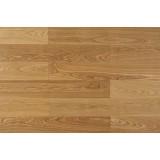 Паркетная доска Amber Wood (Амбер Вуд) Селект ясень лак 148мм