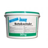 Бетоноконтакт Кнауф 20 кг