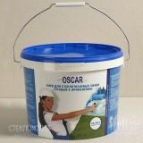 Клей для стек обоев Оскар 50 кв 10 л