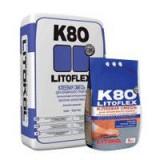 Клей плиточный Литокол  K80 (25 кг)