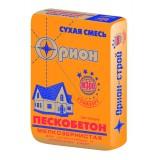 Пескобетон Орион М-300