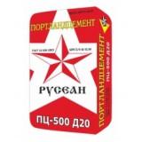 Портландцемент Русеан М500 Д20