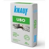 Стяжка цементная легкая KNAUF UBO (КНАУФ УБО) (25 кг)
