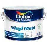 DULUX Vinyl Matt 10л.
