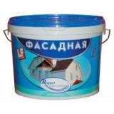 Краска фасадная акриловая Гермес РЕСПЕКТ (40 кг)