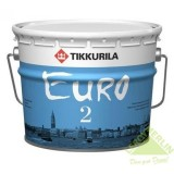 Тиккурила Евро 2 9л
