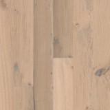 Паркетная доска Kahrs  Дуб Колониальный (Colony) Масло Белое, Брашированный