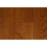 Массивная доска (массив) Magestik Floor / Маджестик флор Дуб Коньяк без отбора 2.2 м2