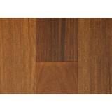 Массивная доска (массив) Magestik Floor / Маджестик флор Кумару (тик бразильский) Золотой натур