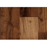 Массивная доска (массив) Magestik Floor / Маджестик флор Орех Американский натур