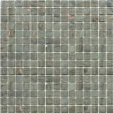 Стеклянная мозаика с авантюрином K05.47GA