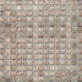 Стеклянная мозаика с авантюрином K05.12GA
