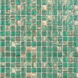 Стеклянная мозаика с авантюрином K05.29GB