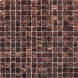Стеклянная мозаика с авантюрином K05.32GB