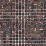 Стеклянная мозаика с авантюрином K05.33GB