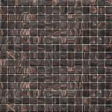 Стеклянная мозаика с авантюрином K05.35GB