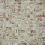 Стеклянная мозаика с авантюрином K05.37GA