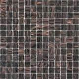 Стеклянная мозаика с авантюрином K05.45GC