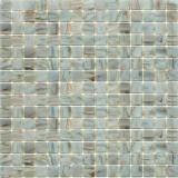 Стеклянная мозаика с авантюрином K05.48GA