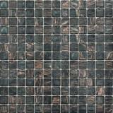 Стеклянная мозаика с авантюрином K05.68GB