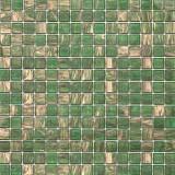 Стеклянная мозаика с авантюрином K05.72GB