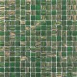 Стеклянная мозаика с авантюрином K05.78GB